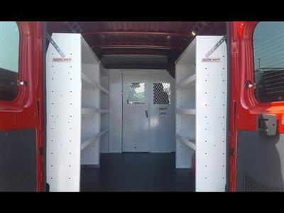 2018 ProMaster 1500 High Roof FWD,  Adrian Steel Upfitted Cargo Van #R1761 - photo 2