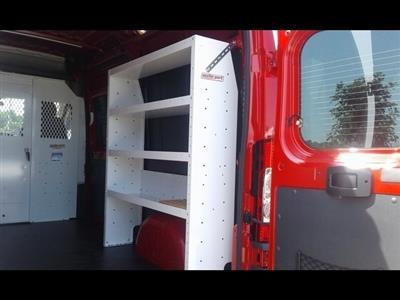 2018 ProMaster 1500 High Roof FWD,  Adrian Steel Upfitted Cargo Van #R1761 - photo 19