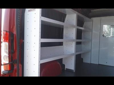 2018 ProMaster 1500 High Roof FWD,  Adrian Steel Upfitted Cargo Van #R1761 - photo 20