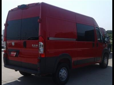 2018 ProMaster 1500 High Roof FWD,  Adrian Steel Upfitted Cargo Van #R1761 - photo 6