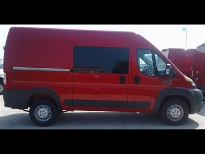 2018 ProMaster 1500 High Roof FWD,  Adrian Steel Upfitted Cargo Van #R1761 - photo 7