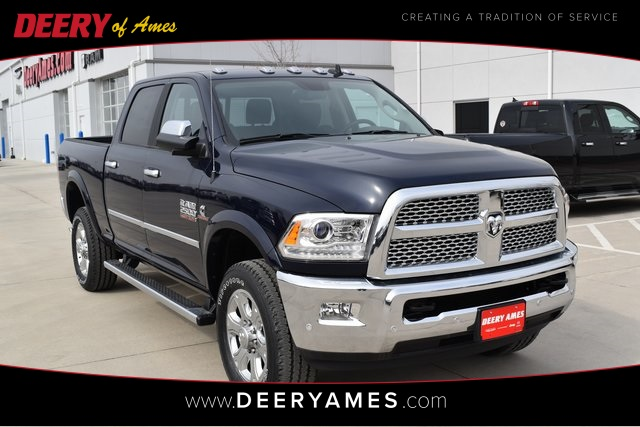 2018 Ram 2500 Crew Cab 4x4,  Pickup #R1775 - photo 1
