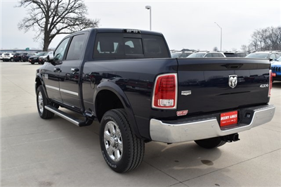 2018 Ram 2500 Crew Cab 4x4,  Pickup #R1775 - photo 5
