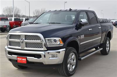 2018 Ram 2500 Crew Cab 4x4,  Pickup #R1775 - photo 7