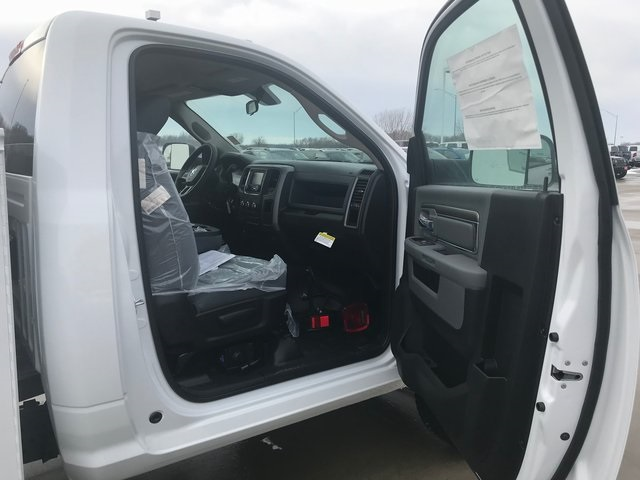 2018 Ram 2500 Regular Cab 4x4, Knapheide Service Body #R1776 - photo 12