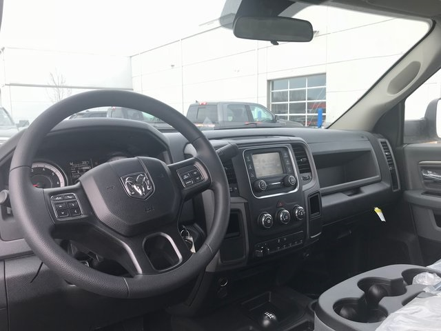 2018 Ram 2500 Regular Cab 4x4, Knapheide Service Body #R1776 - photo 24