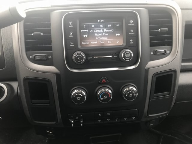 2018 Ram 2500 Regular Cab 4x4, Knapheide Service Body #R1776 - photo 27