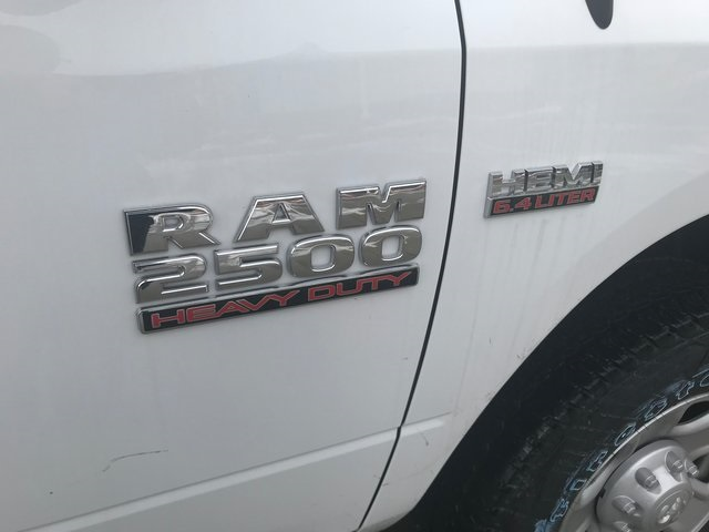 2018 Ram 2500 Regular Cab 4x4, Knapheide Service Body #R1776 - photo 35