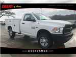 2018 Ram 2500 Regular Cab 4x4, Knapheide Service Body #R1776 - photo 1