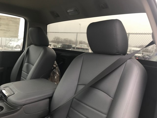2018 Ram 3500 Regular Cab DRW 4x4, Cab Chassis #R1784 - photo 11
