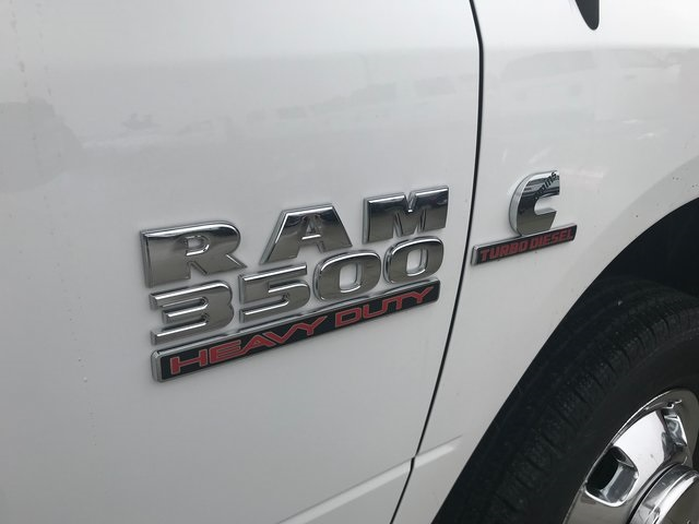 2018 Ram 3500 Regular Cab DRW 4x4, Cab Chassis #R1784 - photo 24