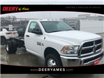 2018 Ram 3500 Regular Cab DRW 4x4, Cab Chassis #R1784 - photo 1