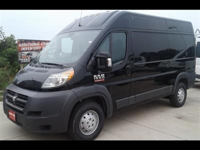 2018 ProMaster 1500 High Roof FWD,  Upfitted Cargo Van #R1790 - photo 1