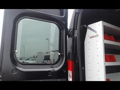 2018 ProMaster 1500 High Roof FWD,  Upfitted Cargo Van #R1790 - photo 20