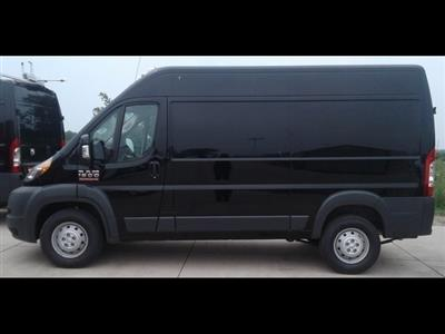 2018 ProMaster 1500 High Roof FWD,  Upfitted Cargo Van #R1790 - photo 4