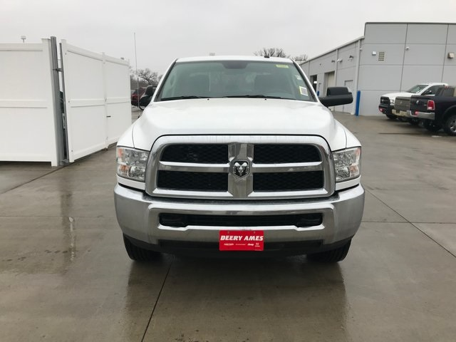 2018 Ram 3500 Crew Cab 4x4, Pickup #R1791 - photo 3