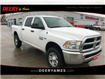 2018 Ram 3500 Crew Cab 4x4, Pickup #R1791 - photo 1