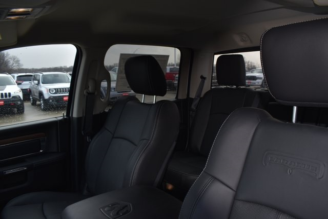 2018 Ram 1500 Crew Cab 4x4, Pickup #R1793 - photo 13