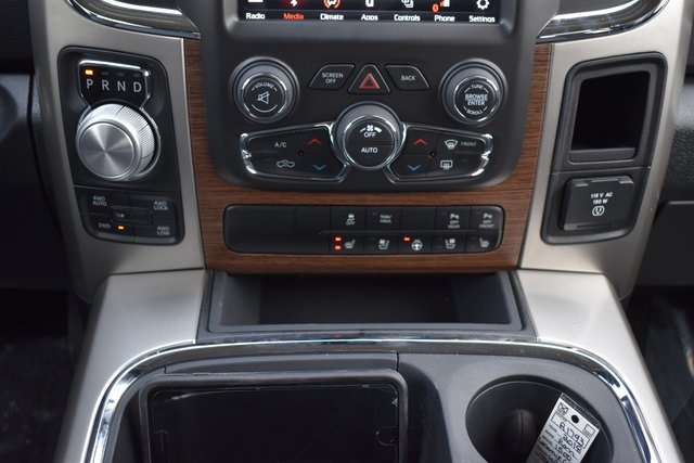 2018 Ram 1500 Crew Cab 4x4, Pickup #R1793 - photo 16
