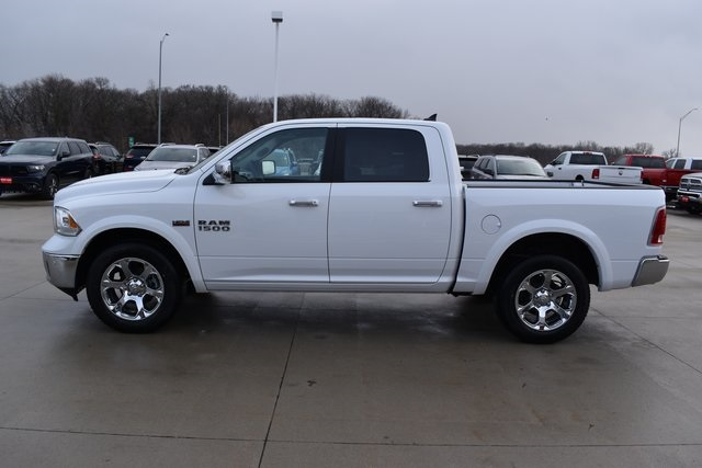 2018 Ram 1500 Crew Cab 4x4, Pickup #R1793 - photo 6