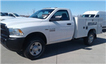 2018 Ram 2500 Regular Cab 4x4,  Service Body #R1801 - photo 1