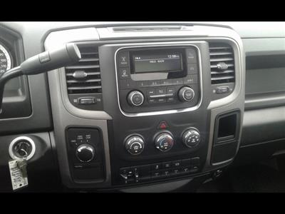 2018 Ram 5500 Regular Cab DRW 4x4,  Reading SL Service Body #R1802 - photo 13