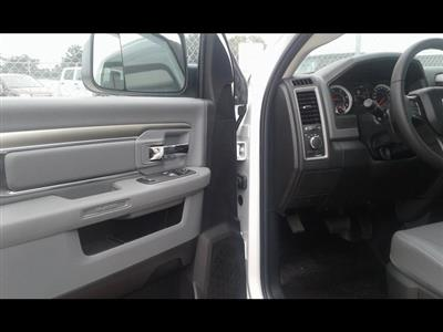 2018 Ram 5500 Regular Cab DRW 4x4,  Reading SL Service Body #R1802 - photo 9