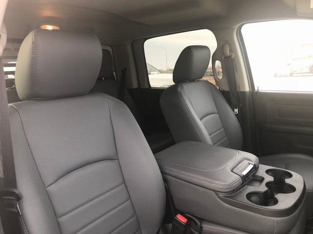 2017 Ram 3500 Crew Cab DRW 4x4,  Crysteel Dump Body #R1803 - photo 15