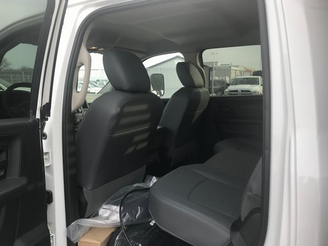 2017 Ram 3500 Crew Cab DRW 4x4,  Crysteel Dump Body #R1803 - photo 17
