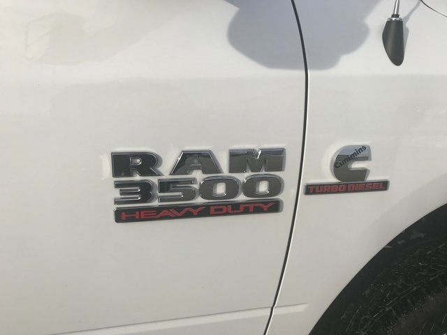 2017 Ram 3500 Crew Cab DRW 4x4,  Crysteel Dump Body #R1803 - photo 38
