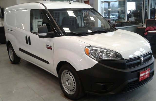 2018 ProMaster City, Upfitted Van #R1804 - photo 10