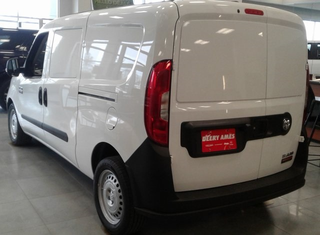 2018 ProMaster City, Upfitted Van #R1804 - photo 5