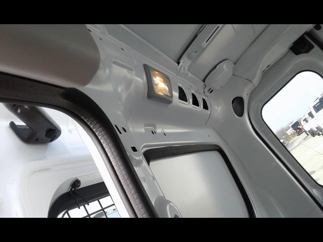 2018 ProMaster City,  Empty Cargo Van #R1830 - photo 17