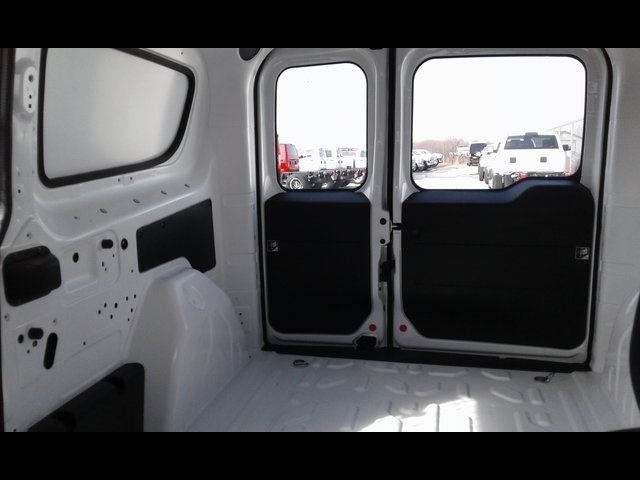 2018 ProMaster City,  Empty Cargo Van #R1830 - photo 2