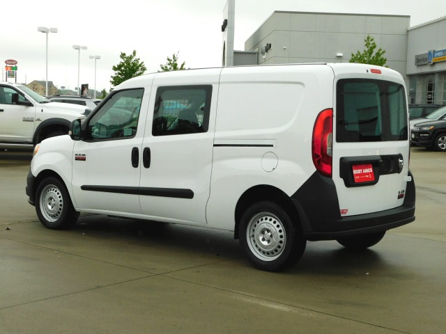 2018 ProMaster City, Cargo Van #R1830 - photo 6