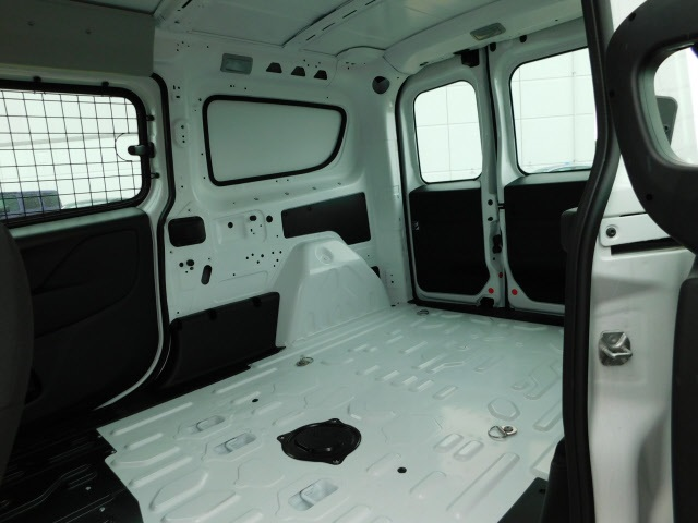 2018 ProMaster City,  Empty Cargo Van #R1830 - photo 3