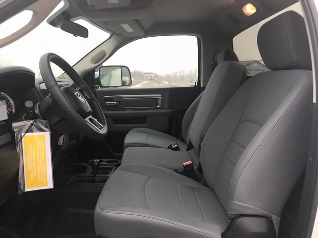 2018 Ram 4500 Regular Cab DRW 4x4,  Cab Chassis #R1856 - photo 27