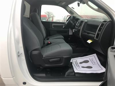 2018 Ram 4500 Regular Cab DRW 4x4,  Cab Chassis #R1856 - photo 19