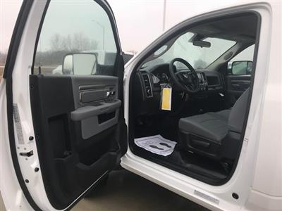 2018 Ram 4500 Regular Cab DRW 4x4,  Cab Chassis #R1856 - photo 21
