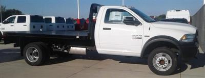 2018 Ram 4500 Regular Cab DRW 4x4,  Cab Chassis #R1856 - photo 10
