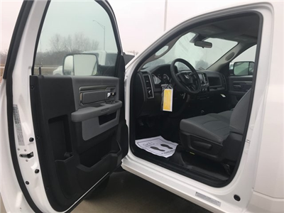 2018 Ram 4500 Regular Cab DRW 4x4,  Cab Chassis #R1856 - photo 16