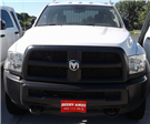 2018 Ram 4500 Regular Cab DRW 4x4,  Cab Chassis #R1856 - photo 1