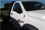 2018 Ram 4500 Regular Cab DRW 4x4,  Cab Chassis #R1856 - photo 5