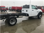 2018 Ram 4500 Regular Cab DRW 4x4,  Cab Chassis #R1856 - photo 4