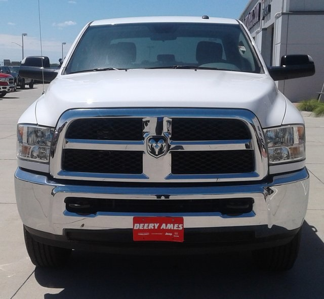 2018 Ram 2500 Crew Cab 4x4,  Pickup #R1857 - photo 3