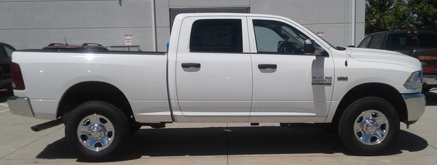 2018 Ram 2500 Crew Cab 4x4,  Pickup #R1857 - photo 7