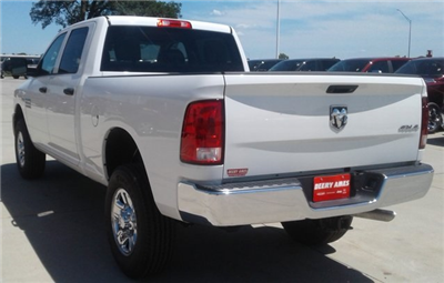 2018 Ram 2500 Crew Cab 4x4,  Pickup #R1857 - photo 2