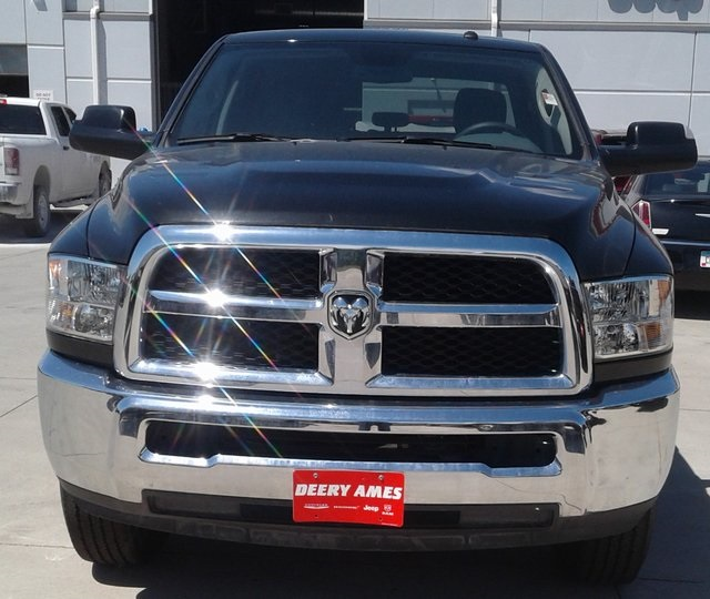 2018 Ram 2500 Crew Cab 4x4,  Pickup #R1891 - photo 3