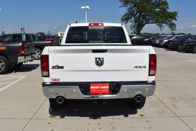 2018 Ram 1500 Crew Cab 4x4,  Pickup #R1893 - photo 4