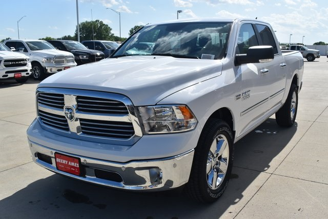 2018 Ram 1500 Crew Cab 4x4,  Pickup #R1893 - photo 7
